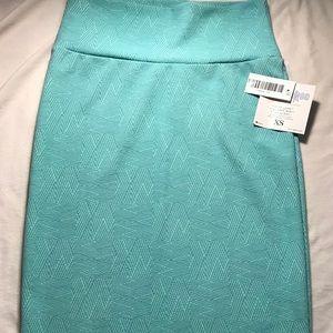 XS Cassie Pencil Skirt (LuLaRoe)